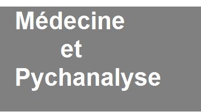 médecine et psy