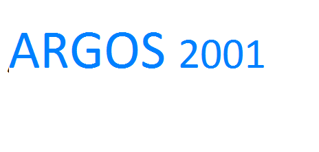 argos 2001
