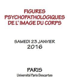 figures psychopathologiques de l'image du corps