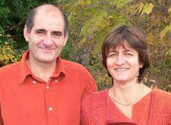 Gilles et Rose GANDY
