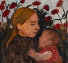les mères incertaines