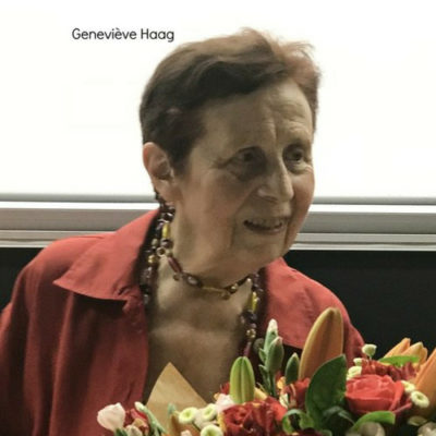 Geneviève Haag